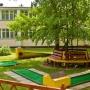 Санаторий Вятичи: Мини-гольф