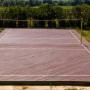 Санаторий Вятичи: Волейбольная площадка
