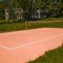 Санаторий Вятичи: Теннисная площадка