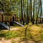 Санаторий Вятичи: Детская площадка