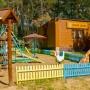 Санаторий Вятичи: Детский мини-клуб