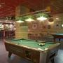 Бутик-Отель Галерея: Спорт-бар