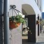 Отель Дафна: На территории отеля