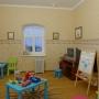 Отель Дафна: Детский мини-клуб