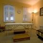 Отель Дафна: Массажный кабинет