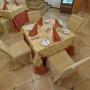 """Отель Дафна: Ресторан в отеле """"Дафна"""""""