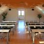 Яхт Клуб Фордевинд: Конференц-зал