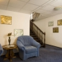 Яхт Клуб Фордевинд: Люкс 2-х комнатный