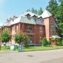 Гостиница Покровское: На территории дома отдыха