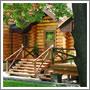 Загородный отель Волга Кантри Клаб: Коттедж на территории