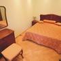 Санаторий Виктория: Коттедж №1, спальня