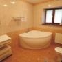 Санаторий Виктория: Коттедж №1, ванная комната