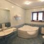 Санаторий Виктория: Коттедж №2, ванная комната
