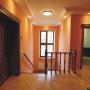 Санаторий Виктория: Коттедж №2, холл