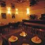 Санаторий Виктория: Кафе-бар