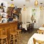 Гостиница Сокол: Летняя веранда