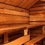 Гостиница Горячие Ключи: Сибирская баня