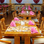 Гостиница Горячие Ключи: Ресторан