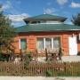 Гостиница Старый Двор: Летний дворик