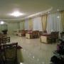 Мотель Ария: Ресторан