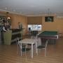 Мотель Ария: Кафе