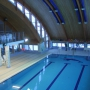 Пансионат Буран: Крытый бассейн