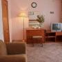 Пансионат Буран: Семейный 1-но комнатный