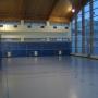 Пансионат Буран: Спортивный зал