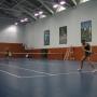 Пансионат Буран: Теннисный корт