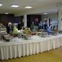 Санаторий Валуево: Столовая, шведский стол