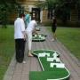 Санаторий Валуево: Мини-гольф на территории