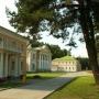 Санаторий Валуево: Корпус санатория