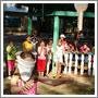 Детский лагерь Вымпел: Спортивные игры