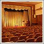 Санаторий Зеленый Городок: Кино-концертный зал