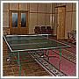 Санаторий Зеленый Городок: Настольный теннис