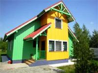 Коттедж в Завидово на 6 человек