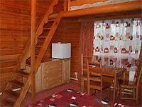 Русский домик на 4 человека