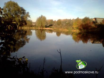 рыбалка дорофеево тульская область